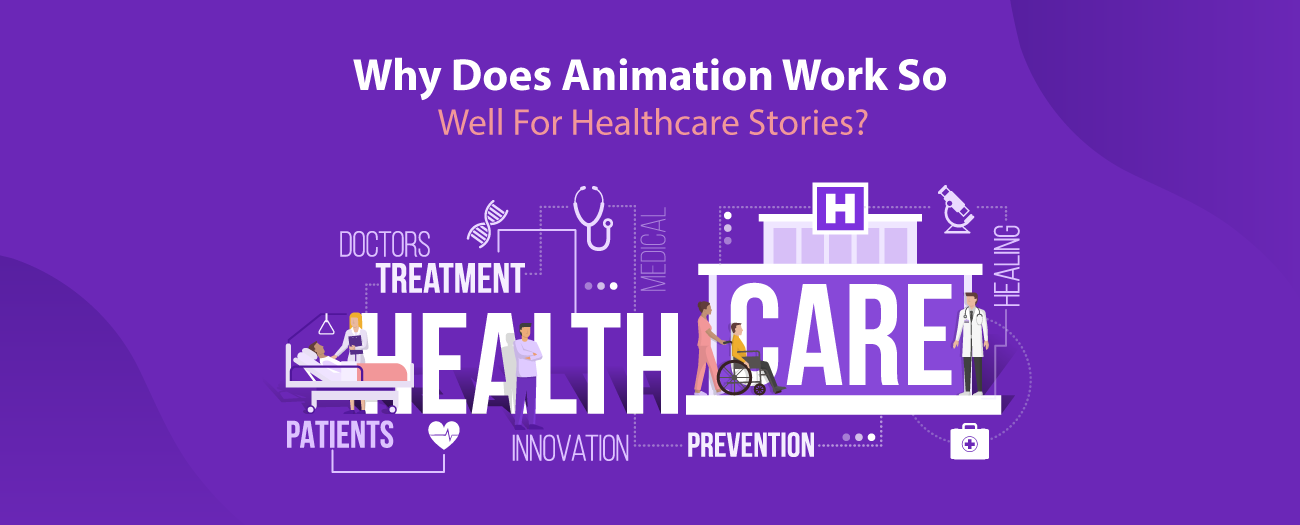 animations for healthcare stories